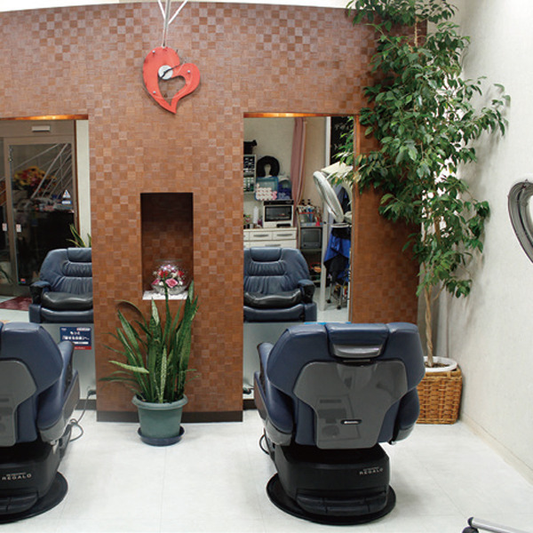 Hair Salon ITABASHI