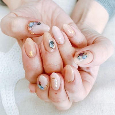 Nail&Relaxation スパ・フーラ